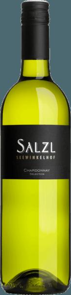 Chardonnay Selection 2020 - Salzl Seewinkelhof