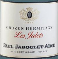 Preview: Les Jalets Blanc 2018 - Paul Jaboulet Aîné