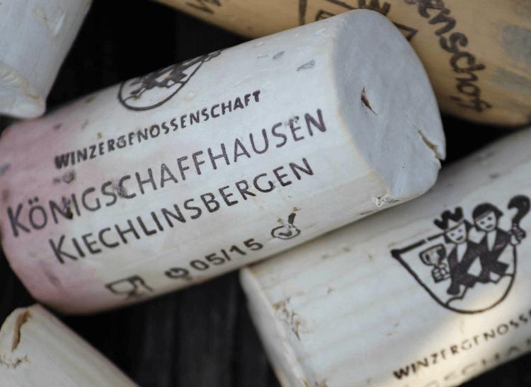 Die Winzergenossenschaft Königschaffhausen-Kiechlinsbergen