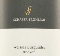 Preview: Weißburgunder trocken 2019 - Schäfer-Fröhlich