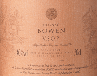 Preview: Cognac VSOP in GP - Cognac Bowen