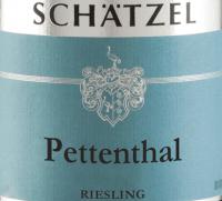Preview: Pettenthal Riesling Großes Gewächs 2014 - Weingut Schätzel