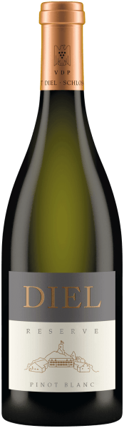 Pinot Blanc Reserve trocken 2016 - Schlossgut Diel