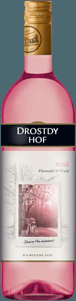 Rosé Western Cape WO 2019 - Drostdy-Hof