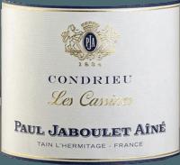 Preview: Les Cassines Blanc 2017 - Paul Jaboulet Aîné
