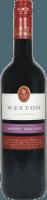 Preview: Cabernet Sauvignon 2016 - Weston Estate Winery