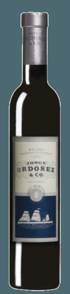 No 2 Victoria 0,375 l 2017 - Jorge Ordonez & Co von Bodegas Jorge Ordonez & Co.