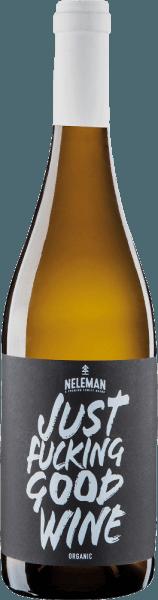 Just Fucking Good Wine Blanco DO 2019 - Neleman