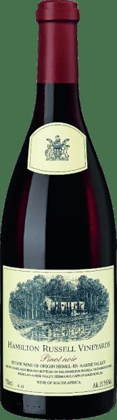 Pinot Noir Hemel-en-Aarde 2019 - Hamilton Russell