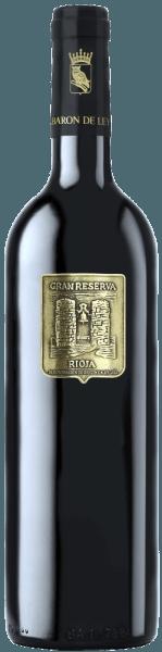 Vina Imas Gran Reserva Rioja DOCa 2014 - Barón de Ley