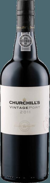 Vintage Port 2011 - Churchill's