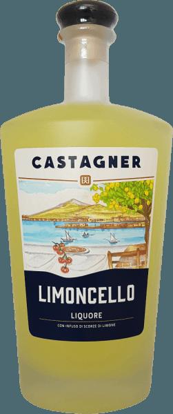 Limoncello - Castagner
