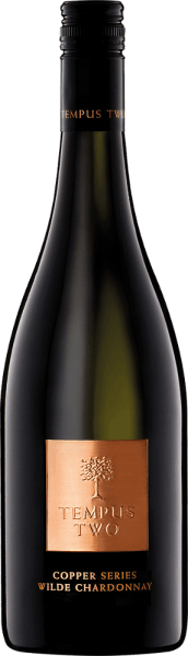 Copper Series Wilde Chardonnay 2017 - Tempus Two