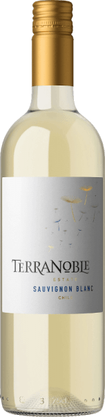 Estate Sauvignon Blanc 2019 - Terra Noble