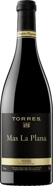 Mas La Plana Cabernet Sauvignon DO 2016 - Miguel Torres