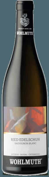 Sauvignon Blanc Ried Edelschuh 2018 - Weingut Wohlmuth