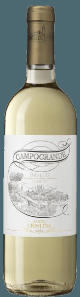 Campogrande Orvieto Classico DOC 2019 - Santa Cristina
