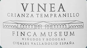 Vinea Crianza 2016 - Finca Museum von Finca Museum