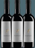 3er Vorteils-Weinpaket - Settebraccia Rosso 2016 - Cantina Sampietrana