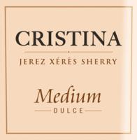 Preview: Cristina Medium - Gonzalez Byass