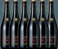 6-pack - Fragolino Rosso Frizzante - Bottega
