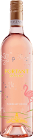 Merlot Rosé serigrafiert 2019 - Fortant de France