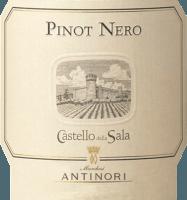 Preview: Pinot Nero Umbria IGT 2016 - Castello della Sala