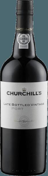 Late Bottled Vintage 2016 - Churchill's