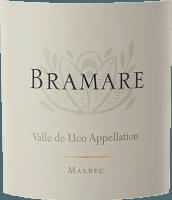 Preview: Bramare Malbec Valle de Uco 2018 - Viña Cobos