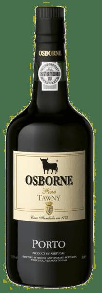 Tawny Port - Osborne