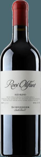 Rooi Olifant Red Blend 2017 - Markus Schneider