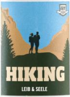 Preview: Hiking Leib & Seele Cuvée feinherb 2020 - Bergdolt-Reif & Nett