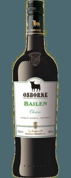 Osborne Sherry Bailén Oloroso - Osborne