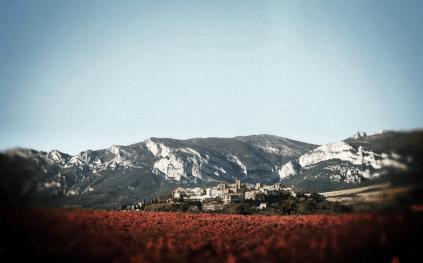 View of Laguardia
