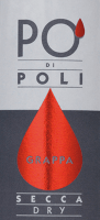 Preview: Po' di Poli Secca Grappa in GP - Jacopo Poli
