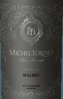 Preview: Select Reserve Malbec 2019 - Michel Torino