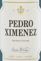 Preview: Pedro Ximénez Vino Dulce Natural 0,5 l - Emilio Hidalgo