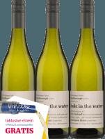 Preview: 3er Vorteils-Weinpaket - Hole in the Water Sauvignon Blanc 2020 - Konrad Wines
