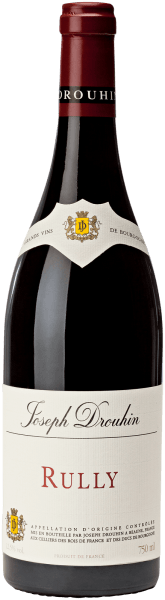 Rully Rouge AOC 2017 - Joseph Drouhin