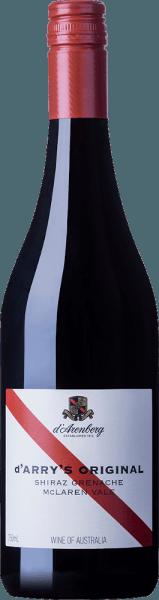 d'Arry's Original Shiraz Grenache 2017 - d'Arenberg