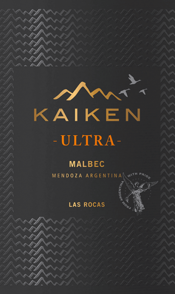 Ultra Malbec 2018 - Viña Kaiken von Bodega Kaiken