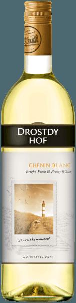 Chenin Blanc Western Cape WO 2019 - Drostdy-Hof