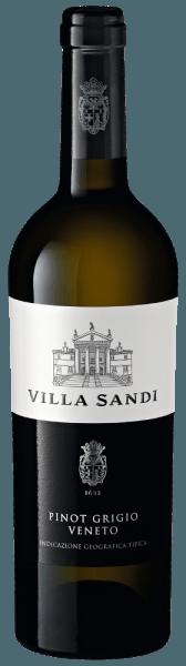 Pinot Grigio Veneto IGT 2019 - Villa Sandi von Villa Sandi