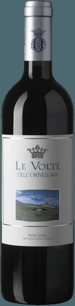 Le Volte Dell'Ornellaia Toscana IGT 2018 - Tenuta Dell'Ornellaia
