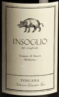 Preview: Insoglio del Cinghiale Campo di Sasso Toscana IGT 2019 - Tenuta di Biserno