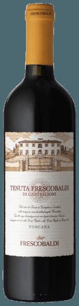 Tenuta Frescobaldi di Castiglioni Toscana IGT 2018 - Tenuta Castiglioni
