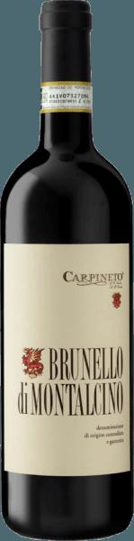 Brunello di Montalcino DOCG 2016 - Carpineto