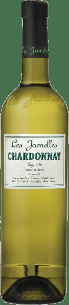 Chardonnay Pays d'Oc 2019 - Les Jamelles