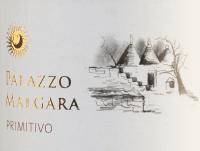 Preview: Primitivo Puglia IGT 2019 - Palazzo Malgara