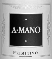 Preview: Primitivo 2019 - A Mano